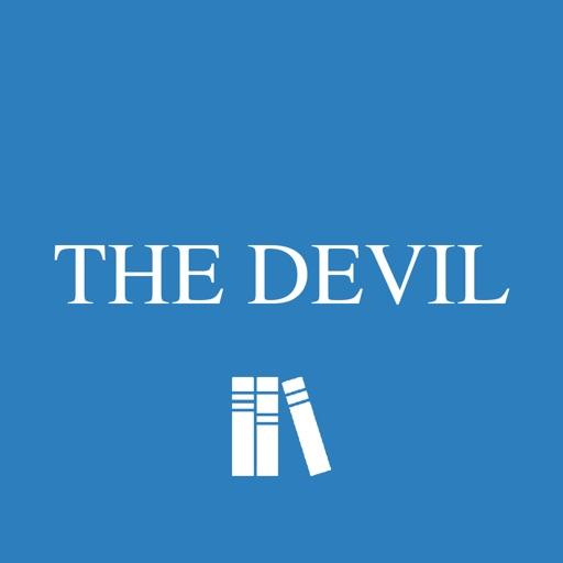 The Devil's Dictionary - a satirical dictionary