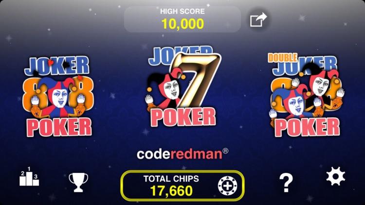 Joker Poker 88