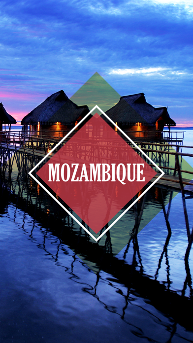 Mozambique Tourist Guide