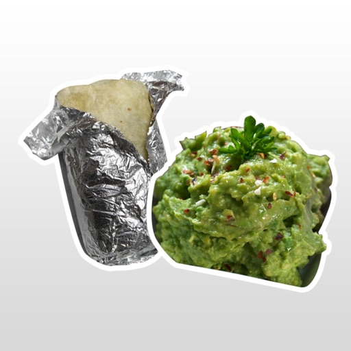 Free Burritos (Guac is Extra)