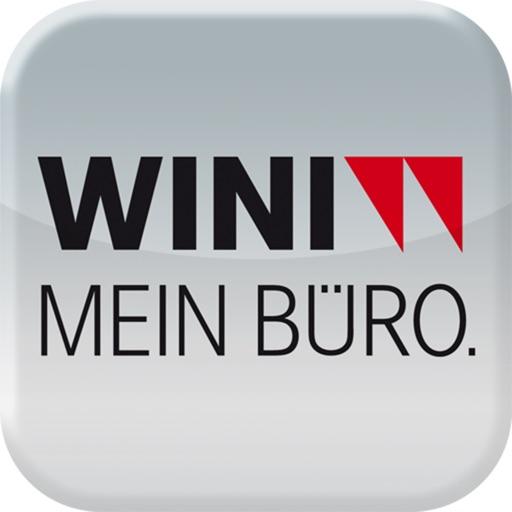 WINI. Mein Büro. by WINI Büromöbel GmbH