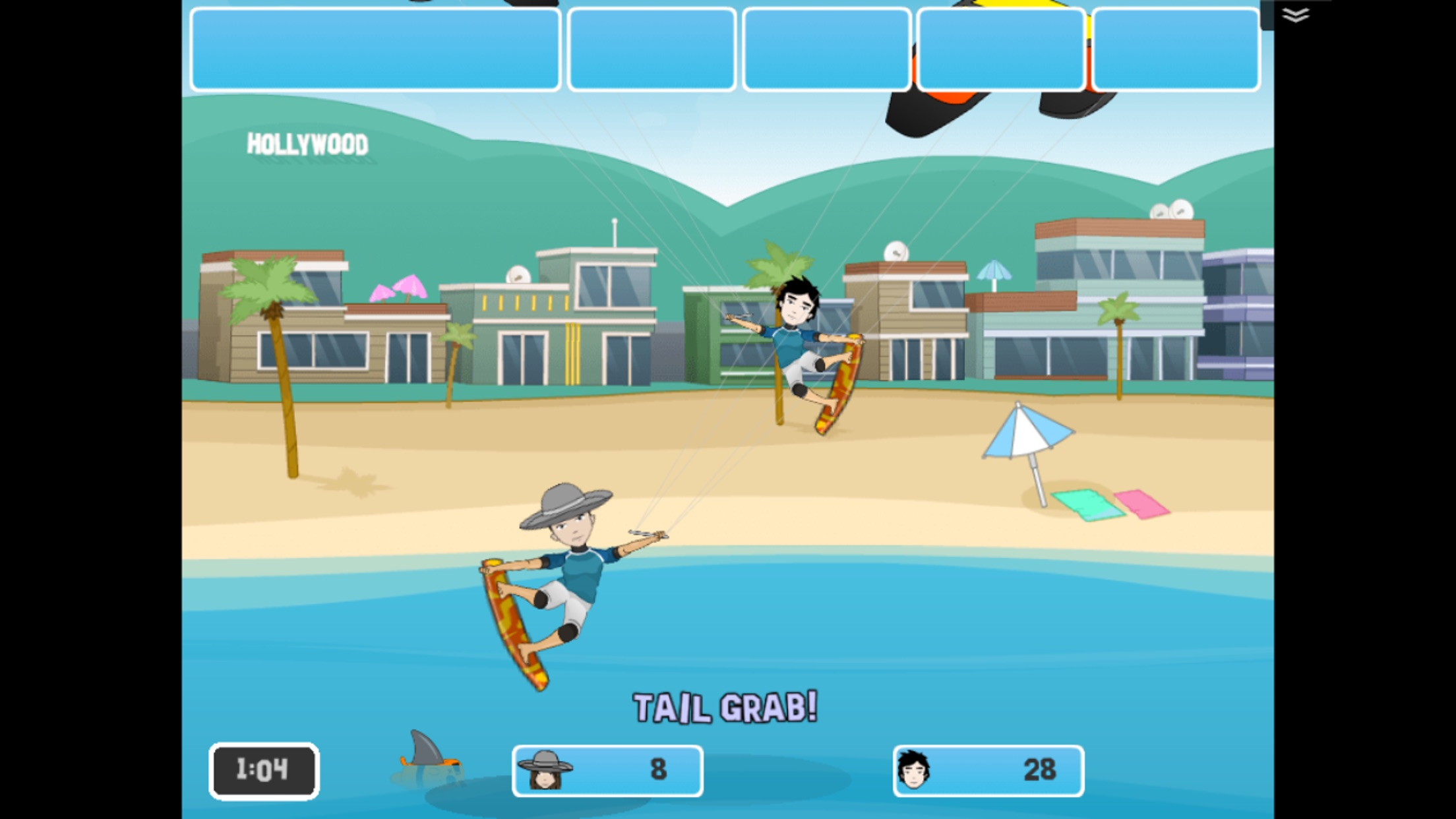 Sumdog 2D Screenshot