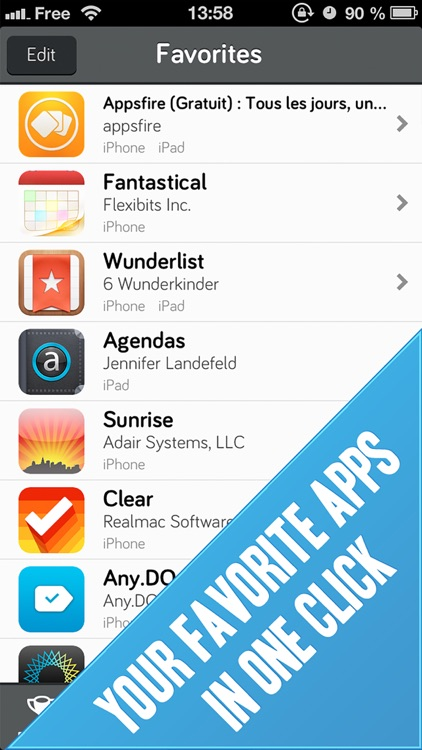 Appstatics: Track App Rankings for iPhone & iPad
