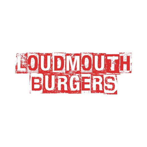 Loudmouth Burgers To Go
