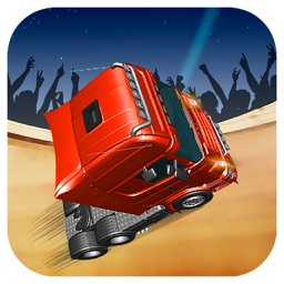 Truck Motordrome : Extreme