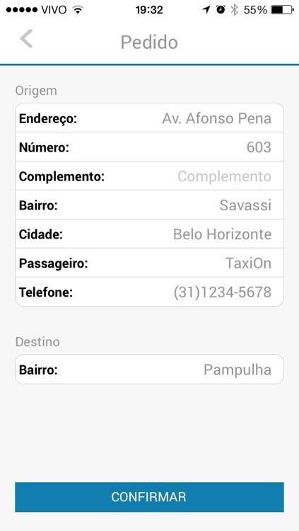 NewTaxi screenshot-3