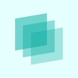 Ícone do app Slide – 3D GIF Camera