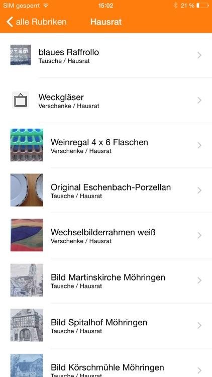 Abfall-App AWB Esslingen screenshot-3