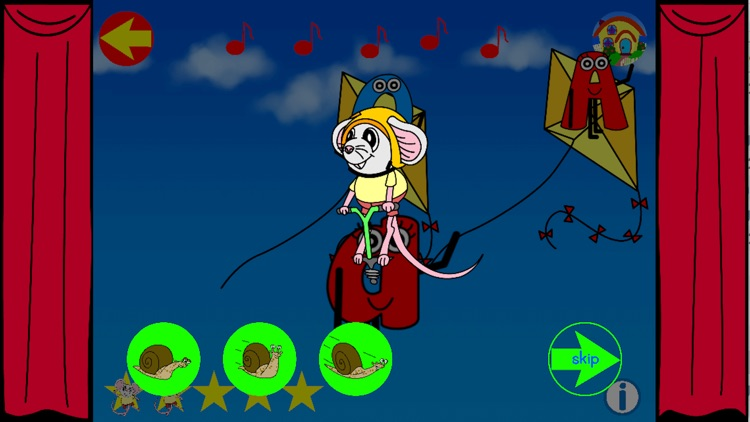 Ricardo's Alphabet Game Board screenshot-4