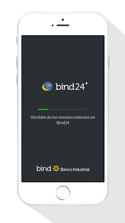 Bind24 - PEI