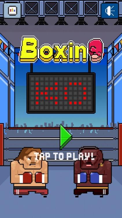 Boxing Moves screenshot-3