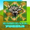 ゲームアプリに野球のジグソーパズル
