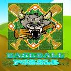 baseball jigsaw to game app icon