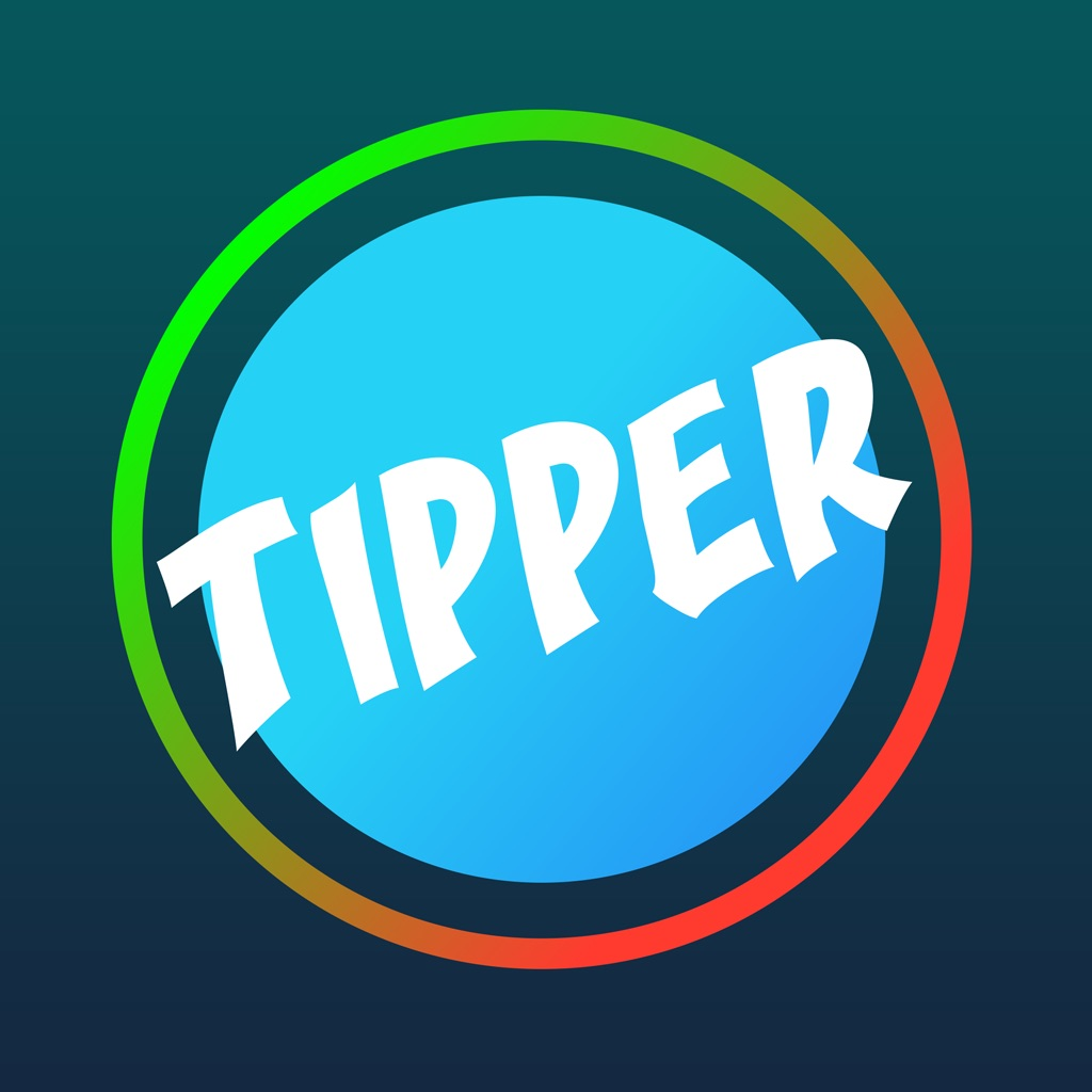 Tipper - Brainjogging meets fun