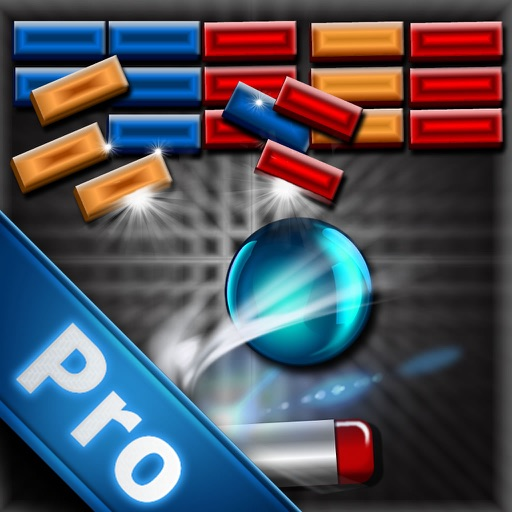 Breakout Arkant Blocks War HD Pro - The Sphere Break Simulator