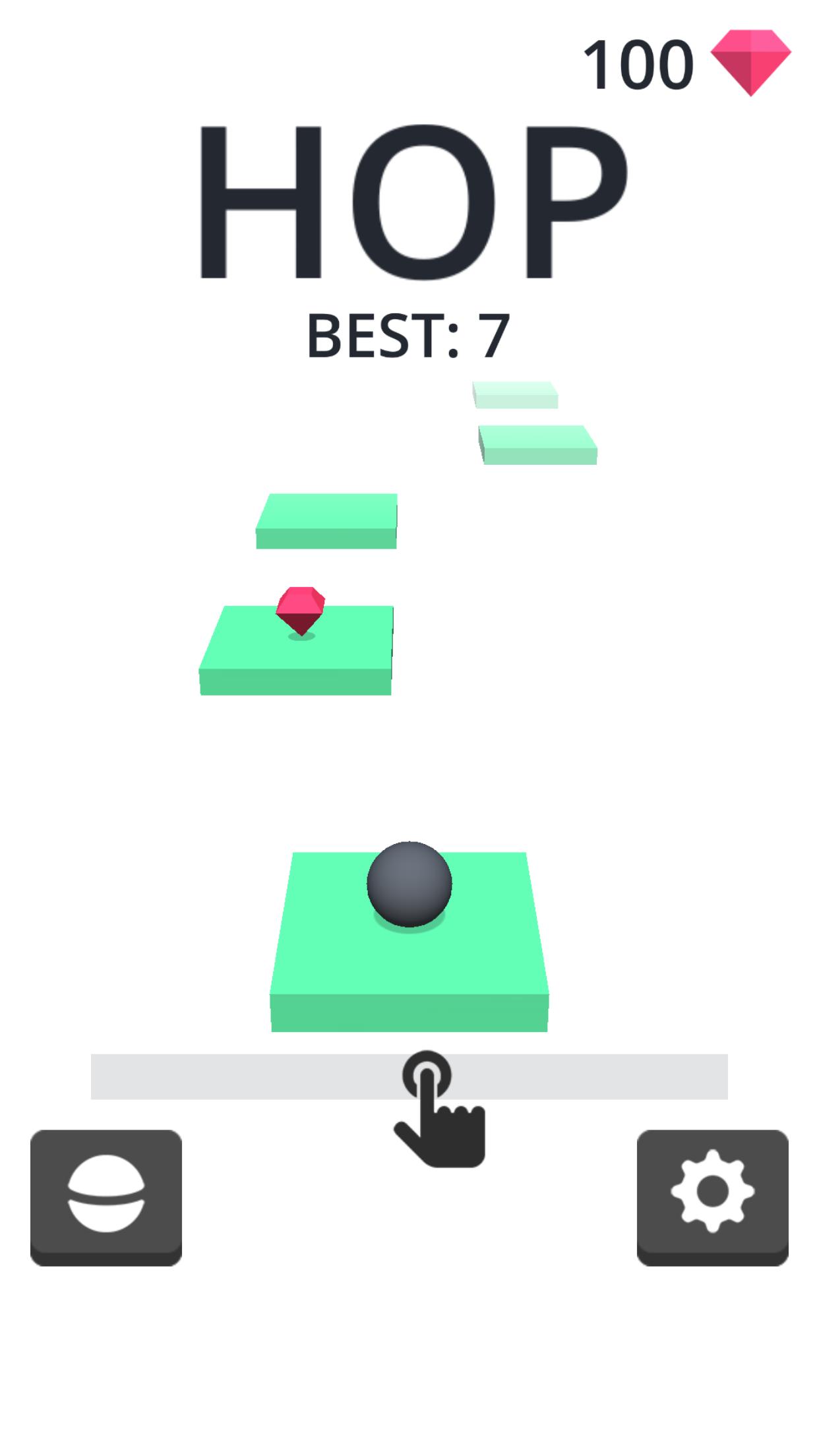 Hop Screenshot