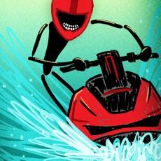 Activities of Stickman Wave Racer Free Game - Multiplayer Racing Jet Ski Ride