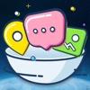 Go Chat(ゴーチャット) for Pokemon GO! - みんなで楽しむマップコミュニティ -