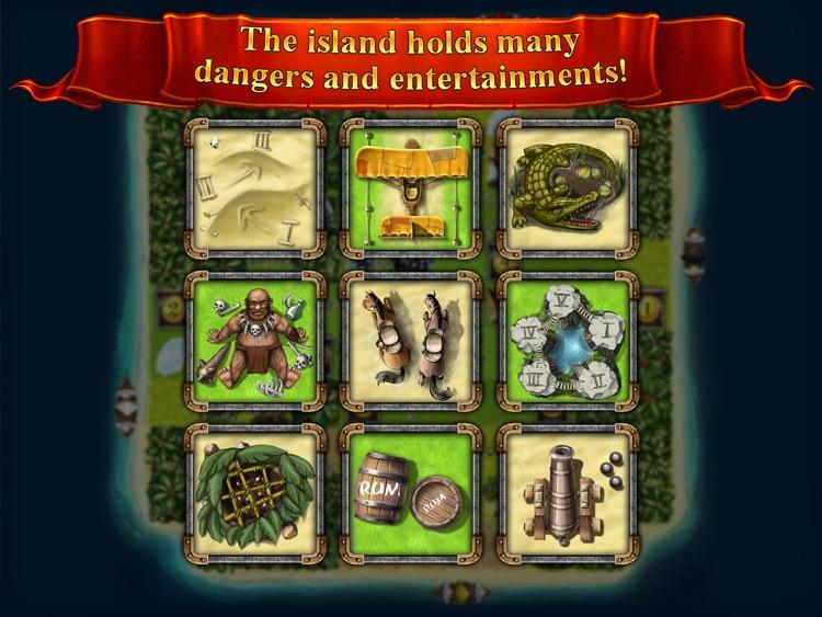 Jackal - The Board game screenshot-4