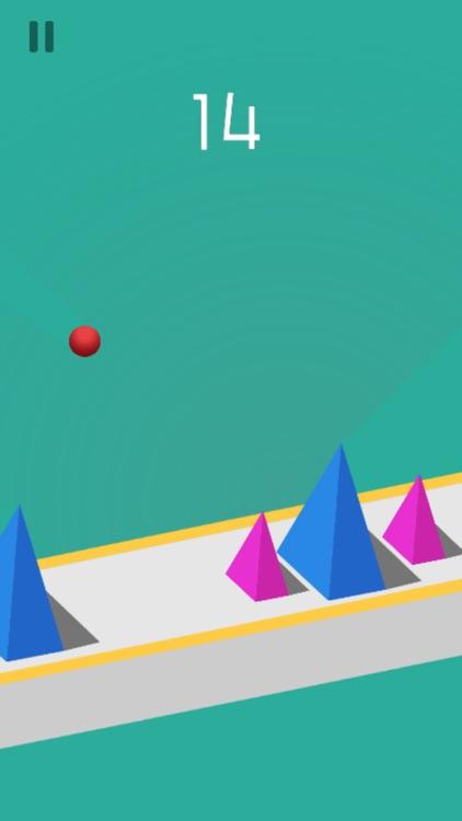 Bouncing Ball Jump
