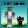 Cat Skins for Minecraft PE