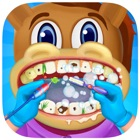 Virtual Pet's Dentist - Surgery games for kids icon