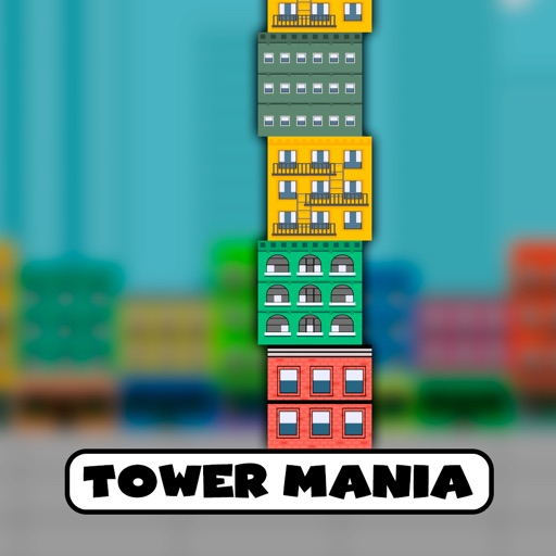 A funny Tower Game - Free