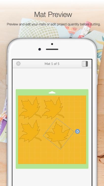 Cricut Design Space screenshot-3
