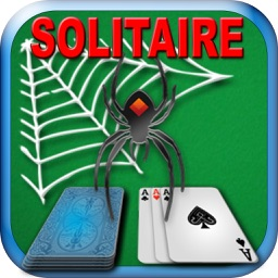 Spider Solitaire Cards Games