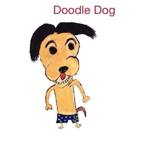 Doodle Dog 2