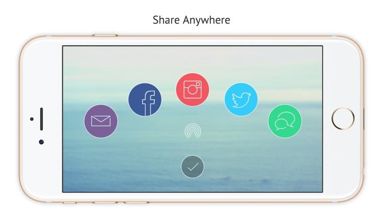 Spark Camera – capture, edit and share beautiful videos screenshot-3