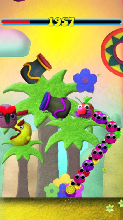 Frutorious screenshot-3
