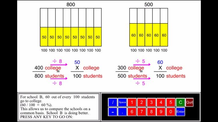 6th Grade Math Common Core