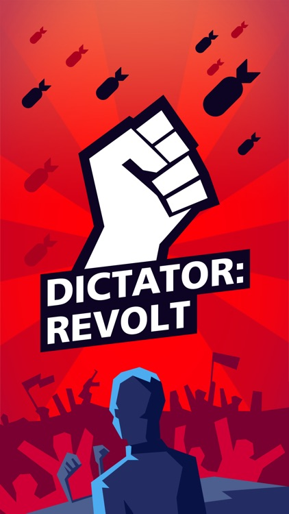 Dictator: Revolt screenshot-0