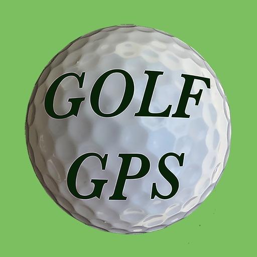 GPS Golf Map