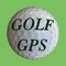GPS GOLF MAP provides a list of courses you can select from