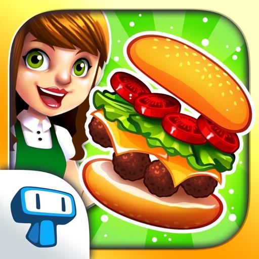 My Sandwich Shop - Магазин бутерброда
