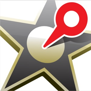 Hollywood Walk of Fame - Stars Map and Star Creator App