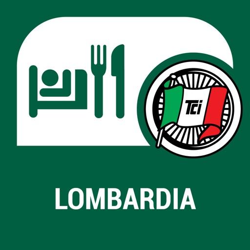 Lombardia – Dormire e Mangiare Touring