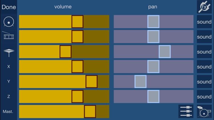 VoxBeat drums+multi-track looper