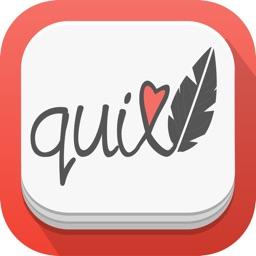 Wedding Invitation E Cards - Quill