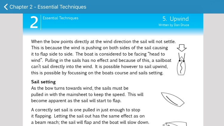 Learn to Sail - The Guide to Sailing