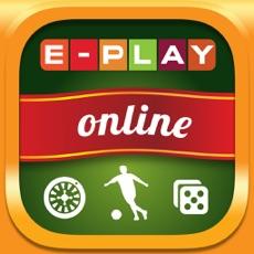 Activities of E-PLAY online