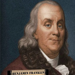 富兰克林传:一个美国人的一生