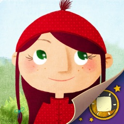 Little Red Riding Hood : ShinyTales