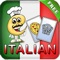 """EFlashApps Italian Featured in """"What's Hot"""" on Appstore Education Apps"""