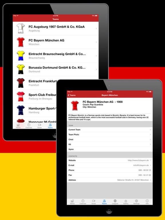 Deutsche Football 2016-2017-ipad-1