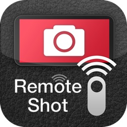 Remote Shot - Timer, Burst Shot, Live Preview