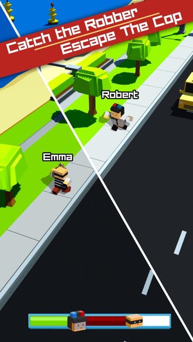 ダウンロード Cops & Robbers 2 -PC用