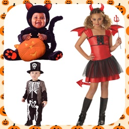 Halloween Costume Ideas For Kids & Babies